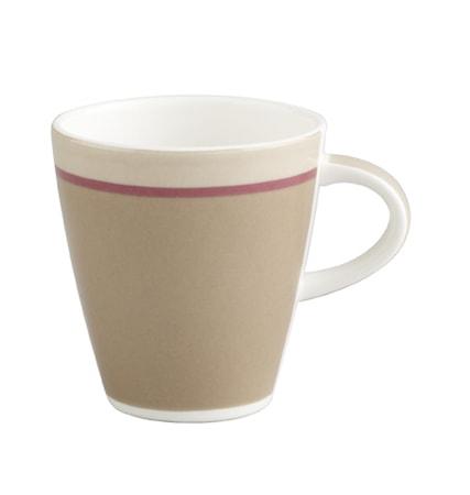 Villeroy & Boch Caffe Club Uni caramel Espresso Kopp 010l