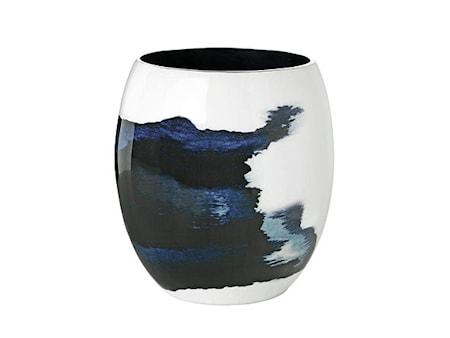 Stelton Stockholm vase, Ø16,6, medium - aquatic thumbnail