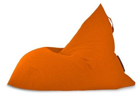 Pusku Pusku Razz nordic sittsäck - Pumpkin