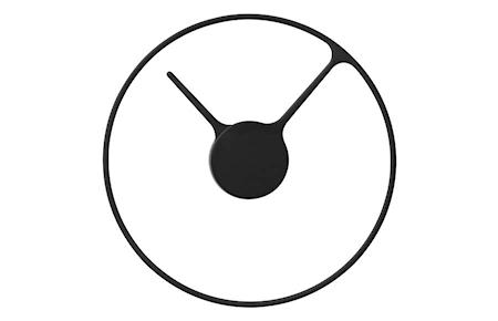 Bilde av Stelton Time Veggklokke Ø 30 cm