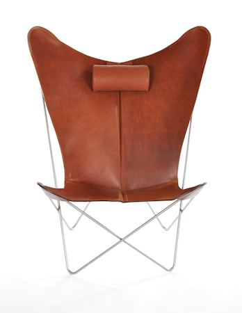 OX DENMARQ KS Chair Fladdermusfåtöljen
