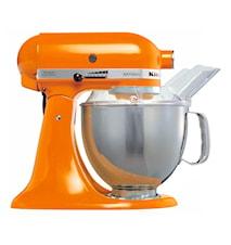 Artisan köksmaskin orange 4,8 L