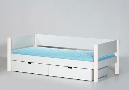Manis-h Sif säng vit - 90x200