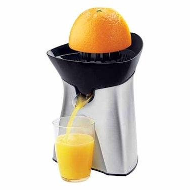 Juicepress Citrus Silver