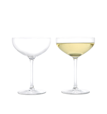 Premium Champagneglas, 2 st., 39 cl