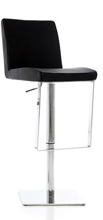 Falsterbo Charles barstol svart
