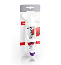 Twister Corkscrew vit