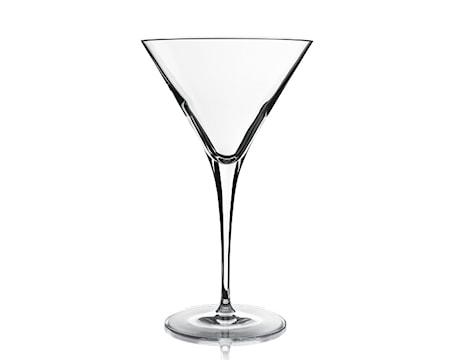 Luigi Bormioli Elegante Martiniglas/Cocktailglas thumbnail