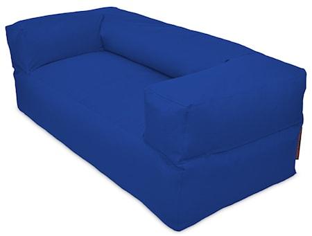 Pusku Pusku Sofa moog OX sittsäck - Blue