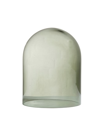 Ebb & Flow Glow in a dome small bordslampa ? Olive, silver
