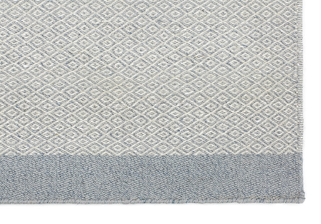 Balder matta – Grey/light grey