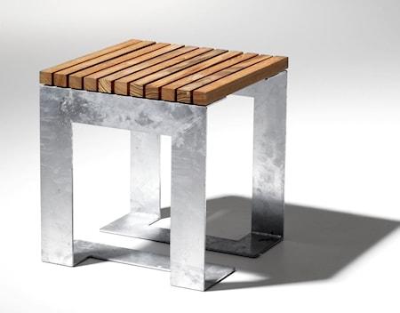 SMD Design Paus pall - teak