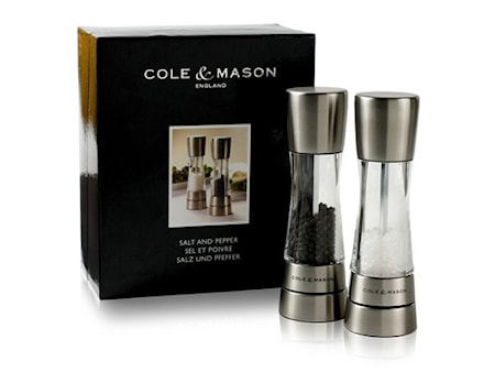 Cole & Mason Suola- & Pippurimylly Derwent
