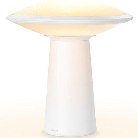 Philips Hue Phoenix Pöytälamppu WhiteAm
