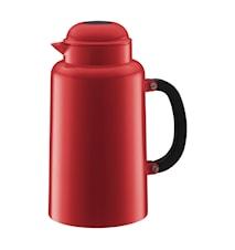 Chambord Termoskanna 1 liter Röd