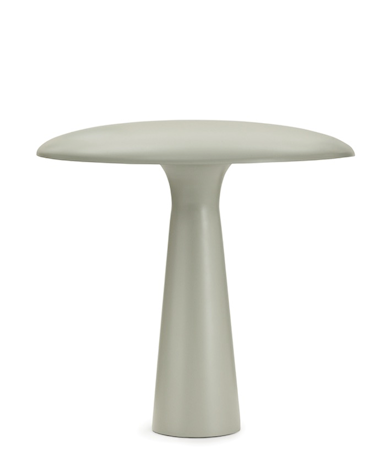 Normann Copenhagen Shelter Bordlampe Lime/Sten thumbnail