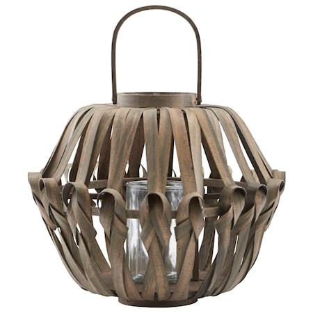Lanterna Knots Ø 38 cm