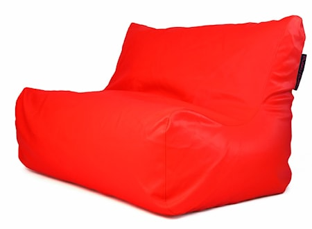 Pusku Pusku Sofa seat outside sittsäck - Red