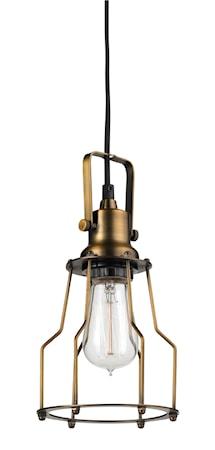 Bilde av Markslöjd Garage Taklampe Antikk