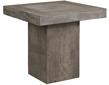 Artwood Campos cafébord 80x80 cm