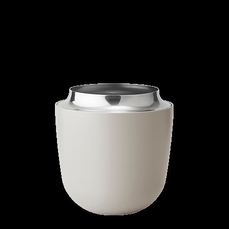 Stelton Concave vaasi, keskikokoinen - hiekka