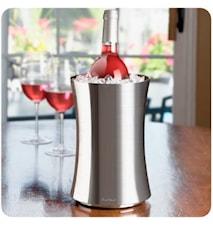 Wine double- Dubbelväggad vinkyl