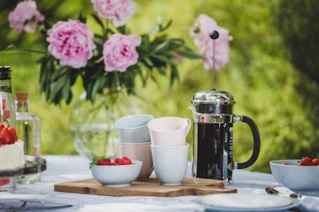 chambord kaffebryggare bodum