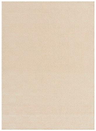 GAN Rugs Sail Ullmatta 170x240 - beige