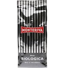 Espressobönor Biologica 500 gram
