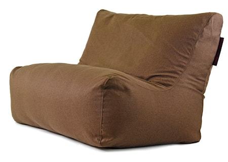 Pusku Pusku Sofa seat nordic sittsäck - Chocolate