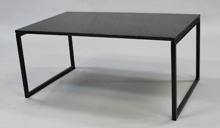 Runa Design Rektangulär soffbord svävande – Granit