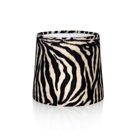 Bilde av Markslöjd Zebra Lampeskjerm 17 cm