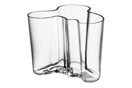 Bilde av Aalto Vase 120 mm klar