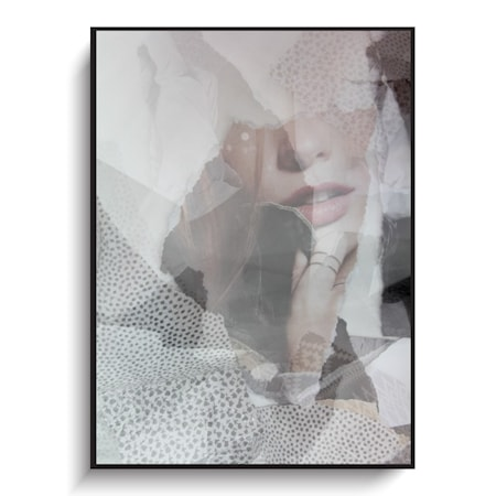 Northern Story Lips 5 Hidden poster – 30x40 cm thumbnail