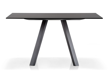 Pedrali Arki table square ? Svart