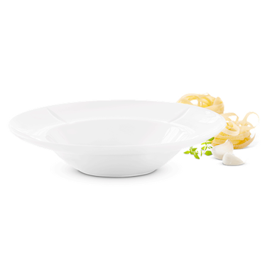 Grand Cru Soft Pastatallrik, 25 cm 4 st