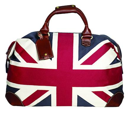 Newport Collection Newport Balmoral weekend bag