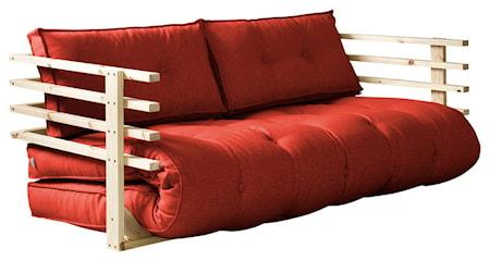 KARUP Funk soffa ? Natur/Röd