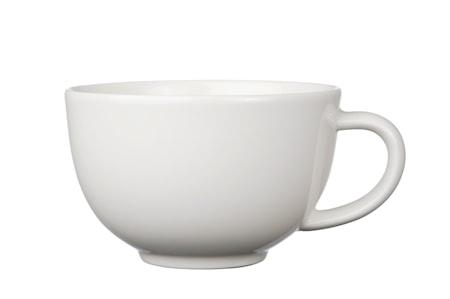 Bilde av 24 H Kaffekopp 26 Cl Hvit