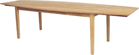 Falsterbo Eka matbord - 200, oljad ek