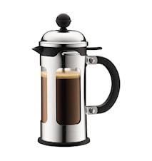Chambord Kaffepress 3 koppar 35 cl Rostfritt stål