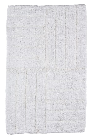 Bilde av Zone Denmark Baderomsmatte Hvit 80x50 cm