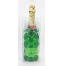 Freez green- Flaskkylare som förvaras i frysen