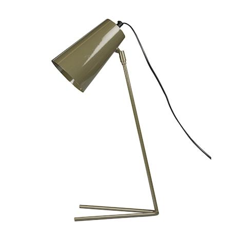 Bordslampa Erin Grön