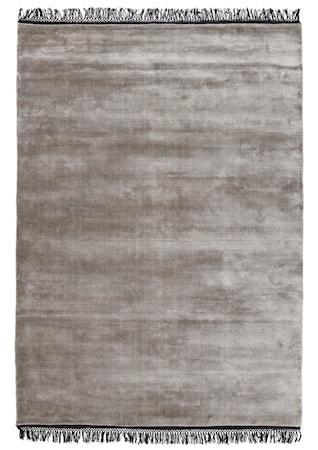Almeria Matta Grå 140x200 cm
