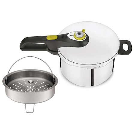 Tefal Secure Painekeitin NeoII 6 L