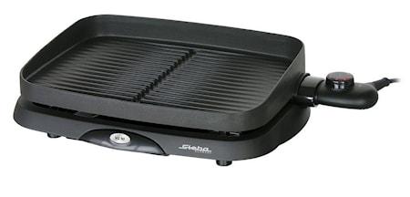 Steba BBQ Pöytägrilli Compact