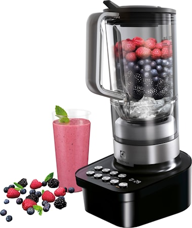 Electrolux ESB9410 Masterpiece Collection Blender 2,2L Sort thumbnail