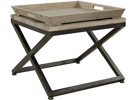 Artwood Sidetable tray sidobord