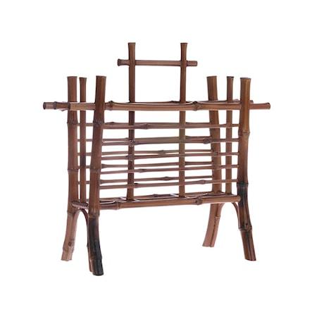 Bamboo Brevhållare